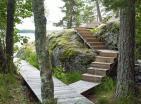 Земельный участок для строительства курорта на Скадарском озере