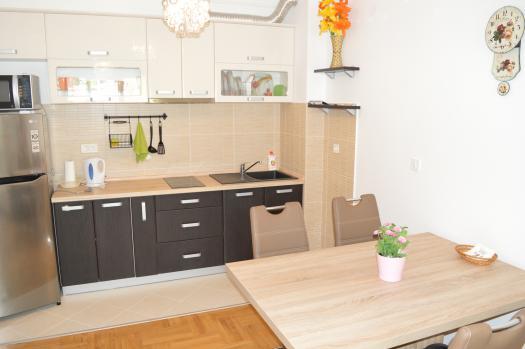 2 комнатная квартира на Mainskij с эксклюзивным дизайном