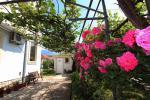 Очаровательный дом в Ильино, третья линия домов от моря