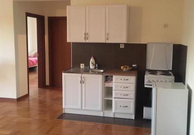 Трех комнатная квартира 82 м2 в Будве в 450 метрах от моря