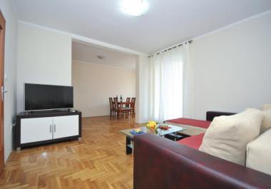 3-х комнатная квартира в Будве, район Vinogradi вели, рядом с начальной школы