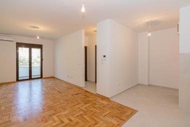 Новая 2-комнатная квартира в Бечичи по цене застройщика