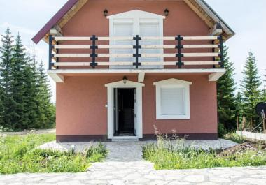 Дом в Жабляке, Ускочи для проживания или сдачи в аренду